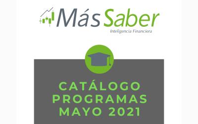 Programa especializado en Compliance de Empresas, mayo 2021